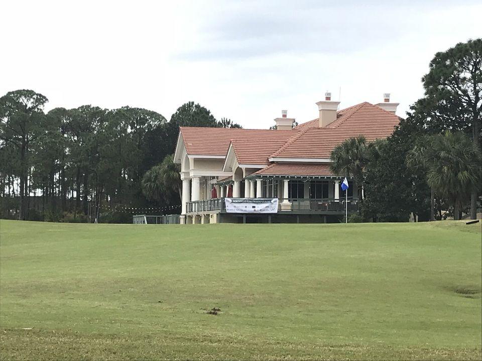 Regatta Bay Golf & Yacht Club building
