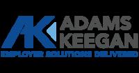 Adams Keegan Employer Solutions Delivered