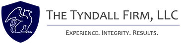 The Tyndall Firm, LLC Experience, Integrity, Results.