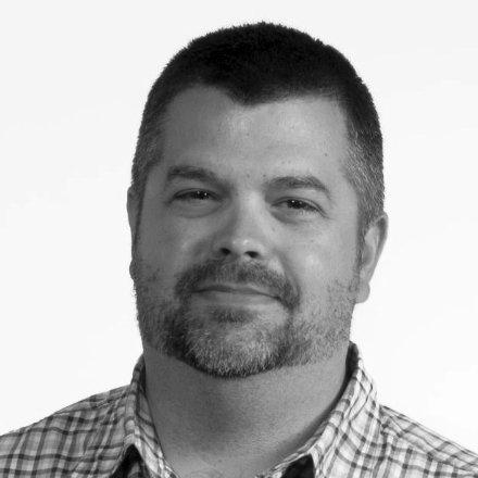Chris Reeder Director of Development