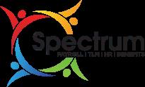 Spectrum Payroll TLM HR Benefits