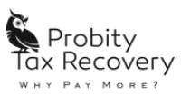 Probity Tax Recovery Why Pay More?