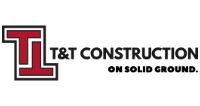 T and T Construction on solid ground